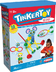 tinkertoy animals building -lightweight plastic pieces