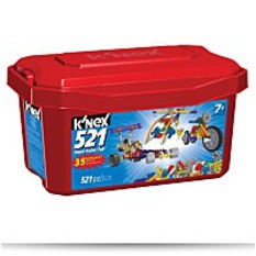 On Sale521 Piece Value Tub