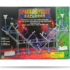 On SaleSpace Odyssey Explorer Marble Run