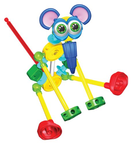 Best Tinker Toys For Kids : Tinkertoy animals building set sets