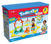 tinkertoy building designed encourage young builders